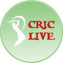 CricLive - Indian T20 Live icon