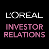 My loreal-finance