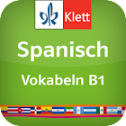 Klett Con dinámica B1 Deu/Span icon