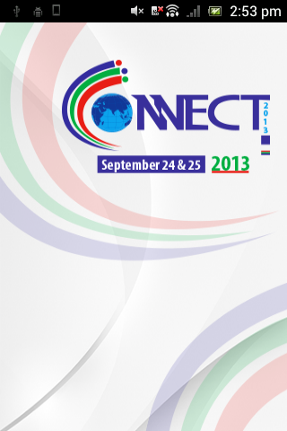 CII Connect 2013