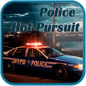 Police Death-Hot Pursuit