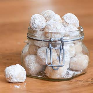 Rum Balls Vanilla Wafers Recipes.