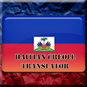 Haitian English Translator