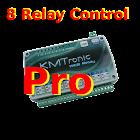 PLC 8 Relè Control Remote Pro icon
