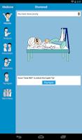Screenshot of Prognosis : Your Diagnosis