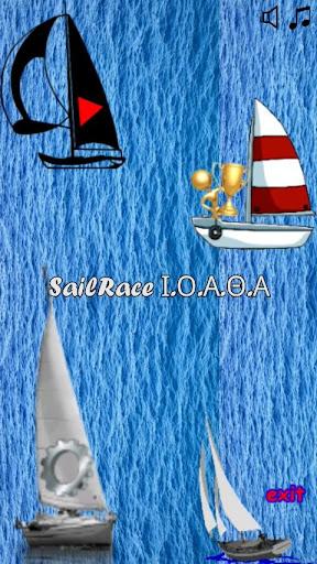 SailRace - Ι.Ο.Α.Θ.Α
