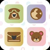 Control Bear Icon & WP