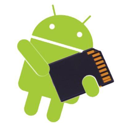 App2sd card