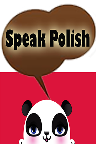 Speak Polish