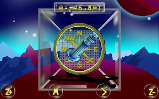 Screenshot of MetalDetector 3DMagneKit