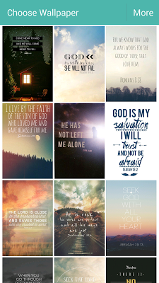 Bible Quote Wallpapers HD - screenshot