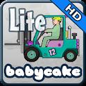 Baby Forklift logo