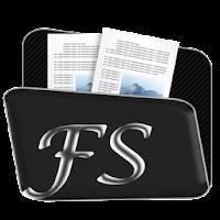 File Selector/Explorer 1.2.5