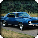 Muscle Cars Wallpapers icon