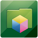 AntTek Explorer (File Manager) logo
