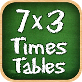 Times Tables Trainer