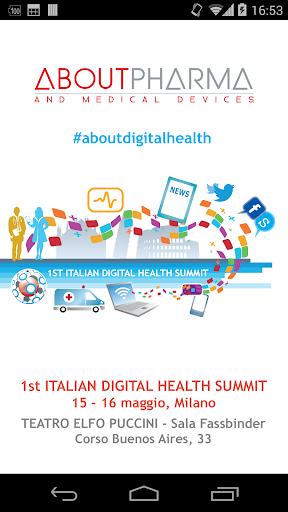 Italian Digital Health Summit