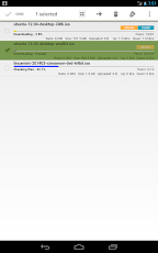 tTorrent Pro - Torrent Client Screenshot 67