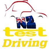 pass the driving test nz