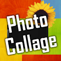 Photo collage maker & editor icon
