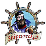 Logo for Shipwrecked Brew Pub