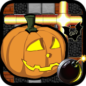 Bomberman - Pumpkin Madness