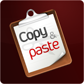 Copy&Paste - Clipboard ext.