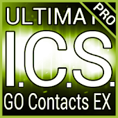 Green ICS GO Contacts EX