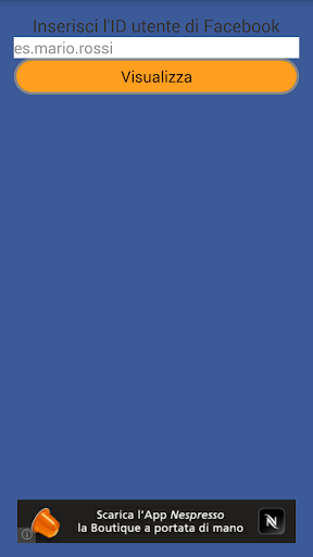 Facebook Fullscreen Picture