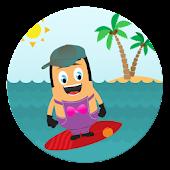 Minion Surf