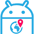 GPS HTTP POST icon