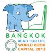 Bangkok World Book Capital