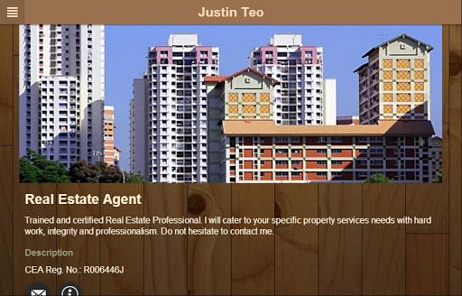 【免費商業App】Justin Teo-APP點子