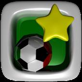 Soccer Alien
