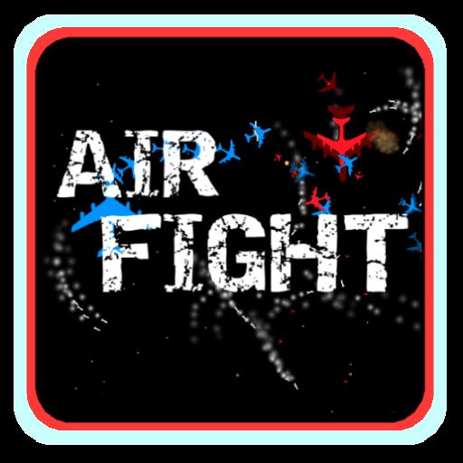 空中大战 - Air Fighter 街機 App LOGO-APP試玩