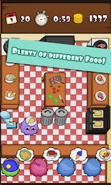 Moy Restaurant Juego de Cocina Captura de pantalla 15