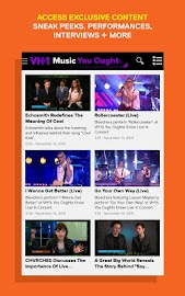 Watch VH1 TV Screenshot 12