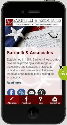 Sarinelli Associates CPA's