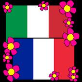 French-Italian Dictionary