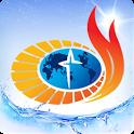 참빛교회 전교인 어플리케이션 icon