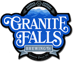 Logo of Granite Falls Blueberry Falls sour
