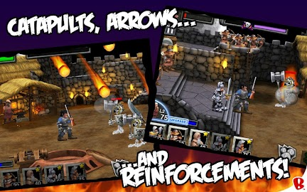 Army of Darkness Defense Screenshot 9