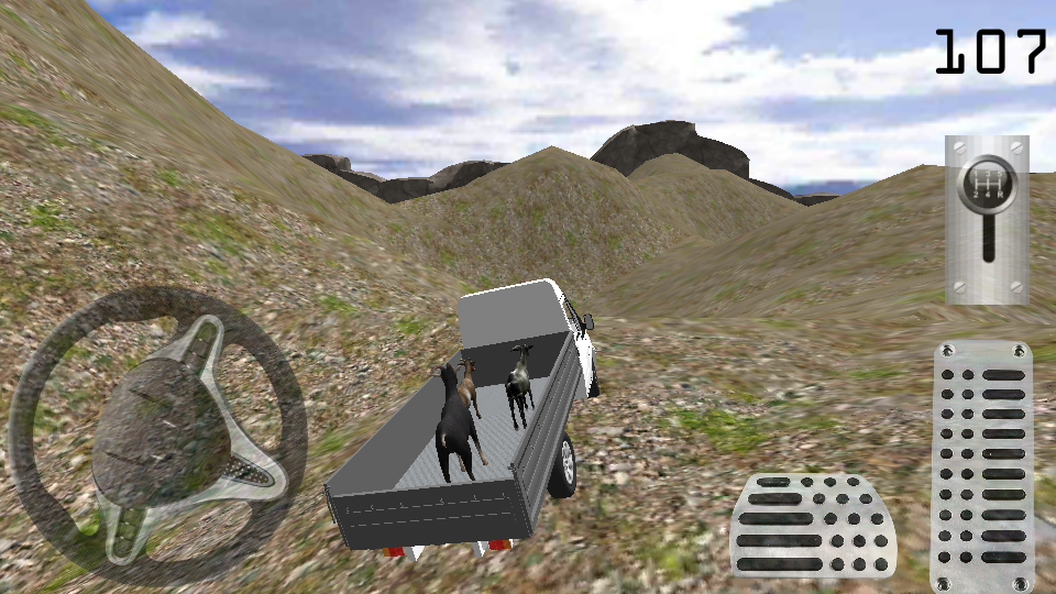 animal transport simulator 3d   android apps on google play