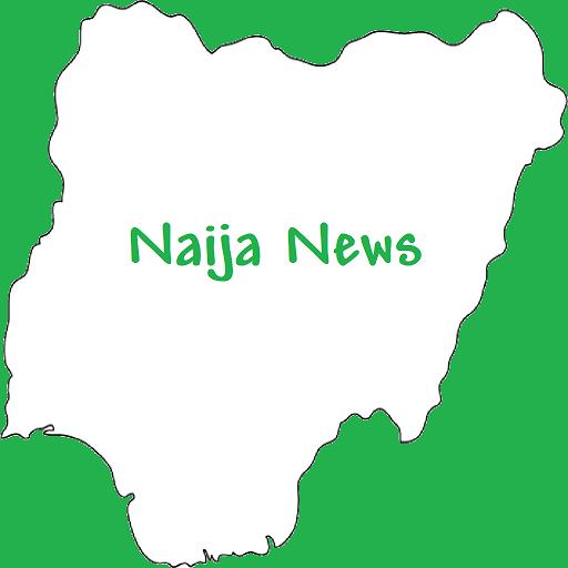 Nigeria News LOGO-APP點子