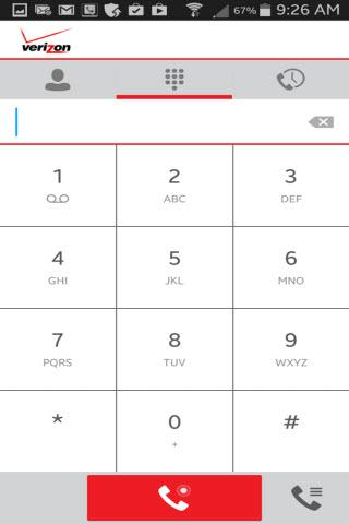 Virtual Communications Express - screenshot