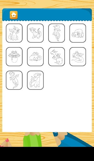 Coloring Pages Pro For Android