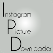 Instagram Picture Downloader!