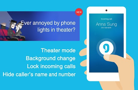 couchgram - For call security v1.2.13