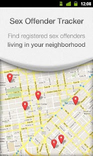 Sex Offender Search - screenshot thumbnail