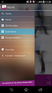 AndachtsApp- screenshot thumbnail